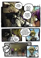 Green Slave : Chapter 7 page 9