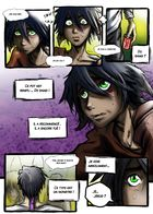 Green Slave : Chapter 7 page 17