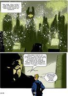 Sentinelles la quête du temps : Chapitre 4 page 2