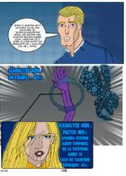 Sentinelles la quête du temps : Chapitre 4 page 3