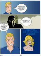 Sentinelles la quête du temps : Chapitre 4 page 4
