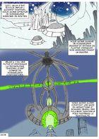 Sentinelles la quête du temps : Chapitre 4 page 5