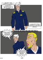 Sentinelles la quête du temps : Chapitre 4 page 6