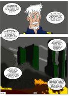 Sentinelles la quête du temps : Chapitre 4 page 7