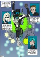 Sentinelles la quête du temps : Chapitre 4 page 9