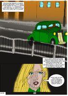 Sentinelles la quête du temps : Chapitre 4 page 12