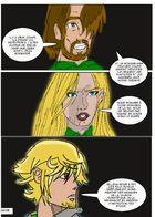 Sentinelles la quête du temps : Chapitre 4 page 13