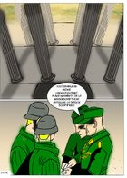 Sentinelles la quête du temps : Chapitre 4 page 15