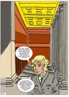 Sentinelles la quête du temps : Chapitre 4 page 16