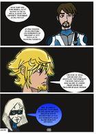 Sentinelles la quête du temps : Chapitre 4 page 20