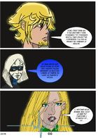 Sentinelles la quête du temps : Chapitre 4 page 23