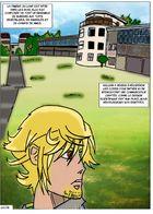 Sentinelles la quête du temps : Chapitre 4 page 29