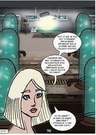 Sentinelles la quête du temps : Chapitre 4 page 33