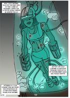Sentinelles la quête du temps : Chapitre 4 page 34