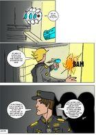 Sentinelles la quête du temps : Chapitre 4 page 36