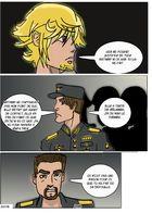 Sentinelles la quête du temps : Chapitre 4 page 37