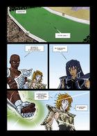 Saint Seiya - Black War : Chapitre 17 page 1