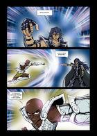 Saint Seiya - Black War : Chapitre 17 page 7