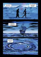 Saint Seiya - Black War : Chapitre 17 page 8