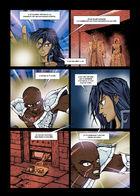 Saint Seiya - Black War : Chapitre 17 page 9