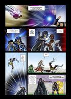 Saint Seiya - Black War : Chapitre 17 page 10