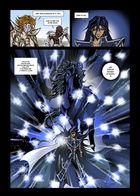 Saint Seiya - Black War : Chapitre 17 page 11
