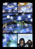 Saint Seiya - Black War : Chapitre 17 page 12