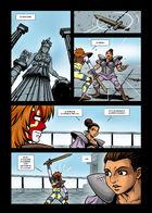 Saint Seiya - Black War : Chapitre 17 page 14