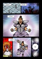 Saint Seiya - Black War : Chapitre 17 page 15