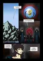 Saint Seiya - Black War : Chapitre 17 page 16