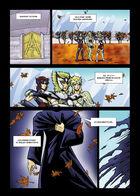 Saint Seiya - Black War : Chapitre 17 page 17
