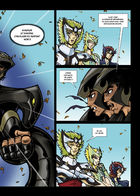 Saint Seiya - Black War : Chapitre 17 page 18