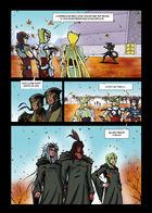 Saint Seiya - Black War : Chapitre 17 page 19
