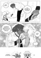 Escapade! : Chapitre 2 page 11