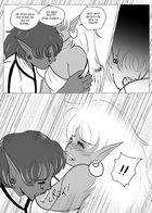 Escapade! : Chapitre 2 page 13