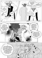 Escapade! : Chapitre 2 page 14