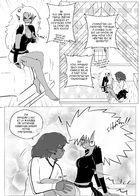 Escapade! : Chapitre 2 page 19