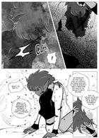 Escapade! : Chapitre 2 page 22