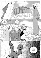 Escapade! : Chapitre 2 page 28