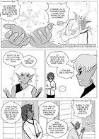 Escapade! : Chapitre 2 page 3