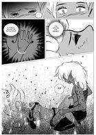 Escapade! : Chapitre 2 page 35