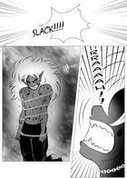 Escapade! : Chapitre 2 page 38