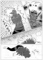 Escapade! : Chapitre 2 page 42