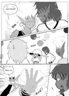 Escapade! : Chapitre 2 page 7