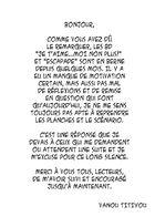 Escapade! : Chapitre 2 page 47