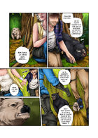 Rock 'n' Roll Jungle : Chapter 1 page 3