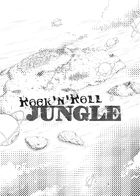 Rock 'n' Roll Jungle : Chapitre 1 page 11