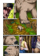 Rock 'n' Roll Jungle : Chapitre 1 page 2