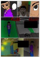 Des ténèbres à la lumière : Chapter 1 page 6