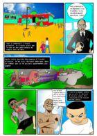 Des ténèbres à la lumière : Chapter 1 page 3
